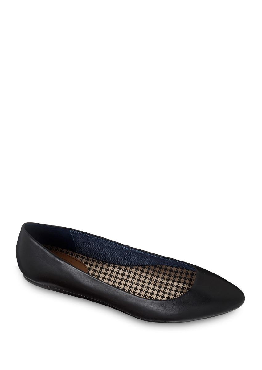 31dc1343032f Zapatos Flat Udt Ballerina Negro Dr Scholls Niña Piel E50317 ...
