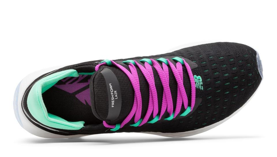separation shoes 66d30 34f29 zapatos fresh foam lazr v2 nationals indoor unisex. Cargando zoom.