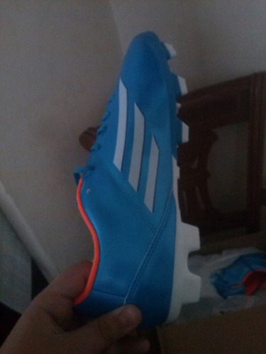 zapatos futbol adidas