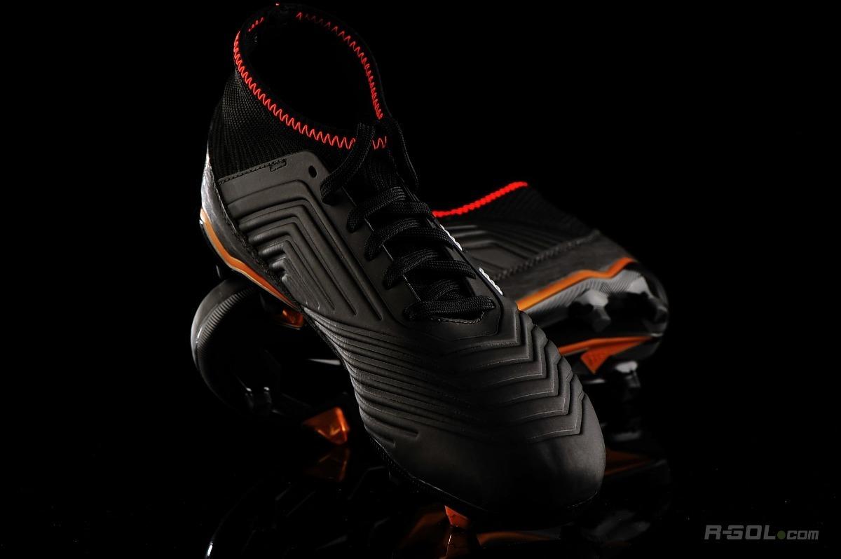 4a27df767e9d5 Cargando zoom... fútbol adidas zapatos 3 zapatos de fútbol adidas predator  18.3 fg j cp9010 junior