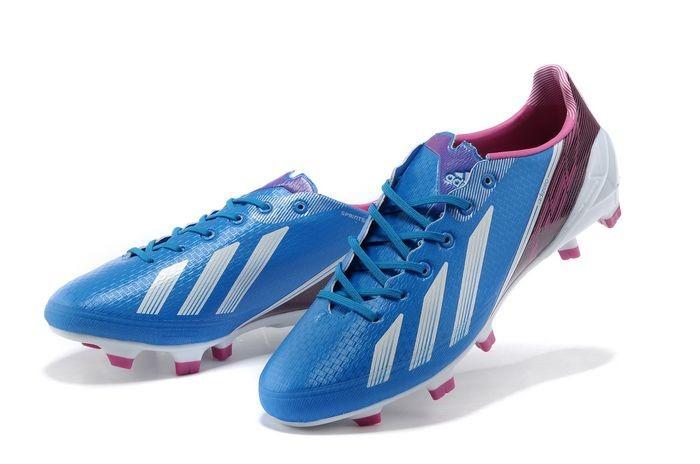 1ba55e79b61b5 Zapatos De Futbol adidas F50 Adizero -   29.990 en Mercado Libre