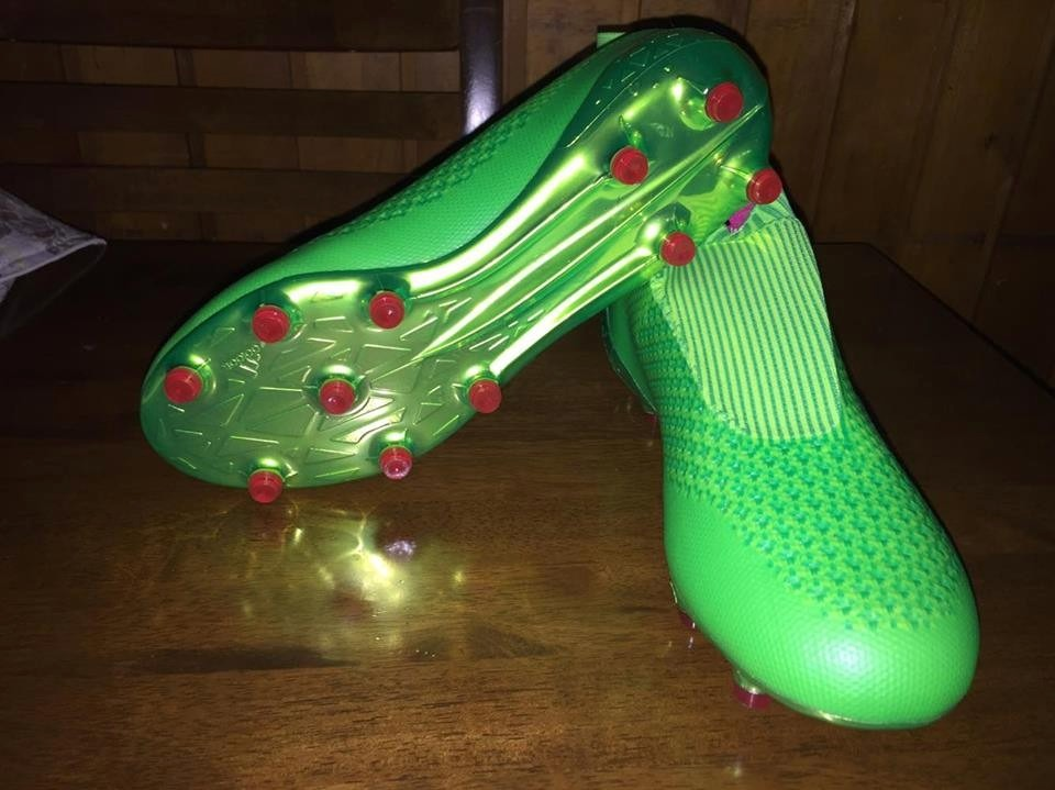Zapatos De Futbol adidas Acecontrol -   79.990 en Mercado Libre a0476887d4679