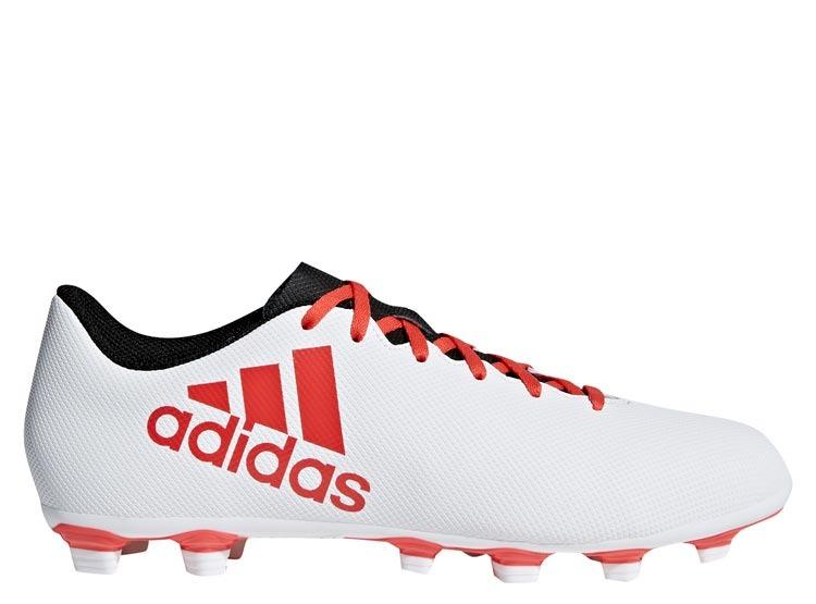 competitive price a7963 07eca Zapatos De Futbol adidas X17.4 Fxg. N° Usa 9.5. Nuevos.
