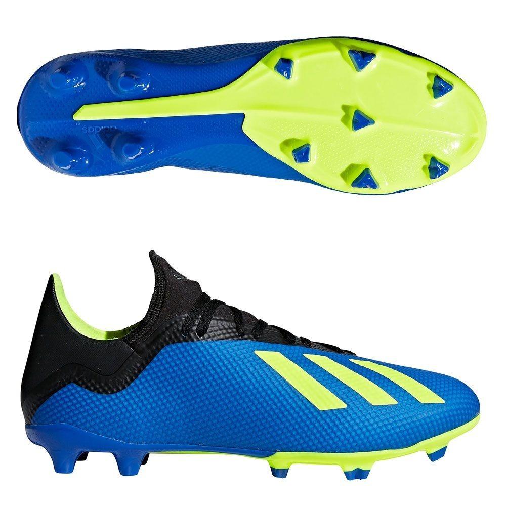 Zapatos De Fútbol adidas X 18.3   Rincón Del Fútbol -   39.990 en ... e69052c2957da