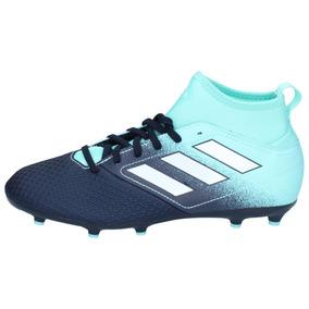 1bdf4a17b3f0b Zapatos Celestes Futbol Adidas - Zapatos de Fútbol en Mercado Libre Chile