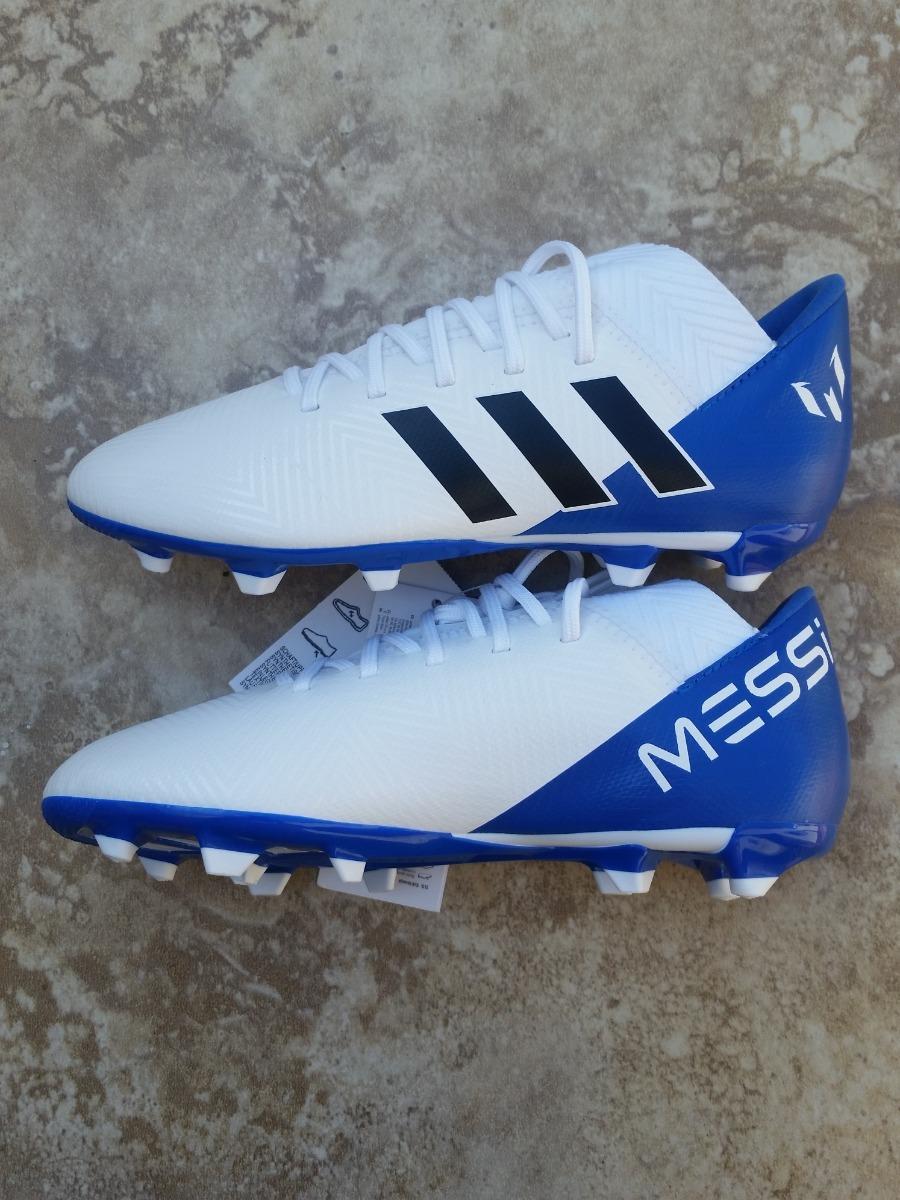 Zapatos Fútbol adidas Messi Niños Tacos Talla 35 (3 A)21.5cm - Bs ... c4a3377f25f6b