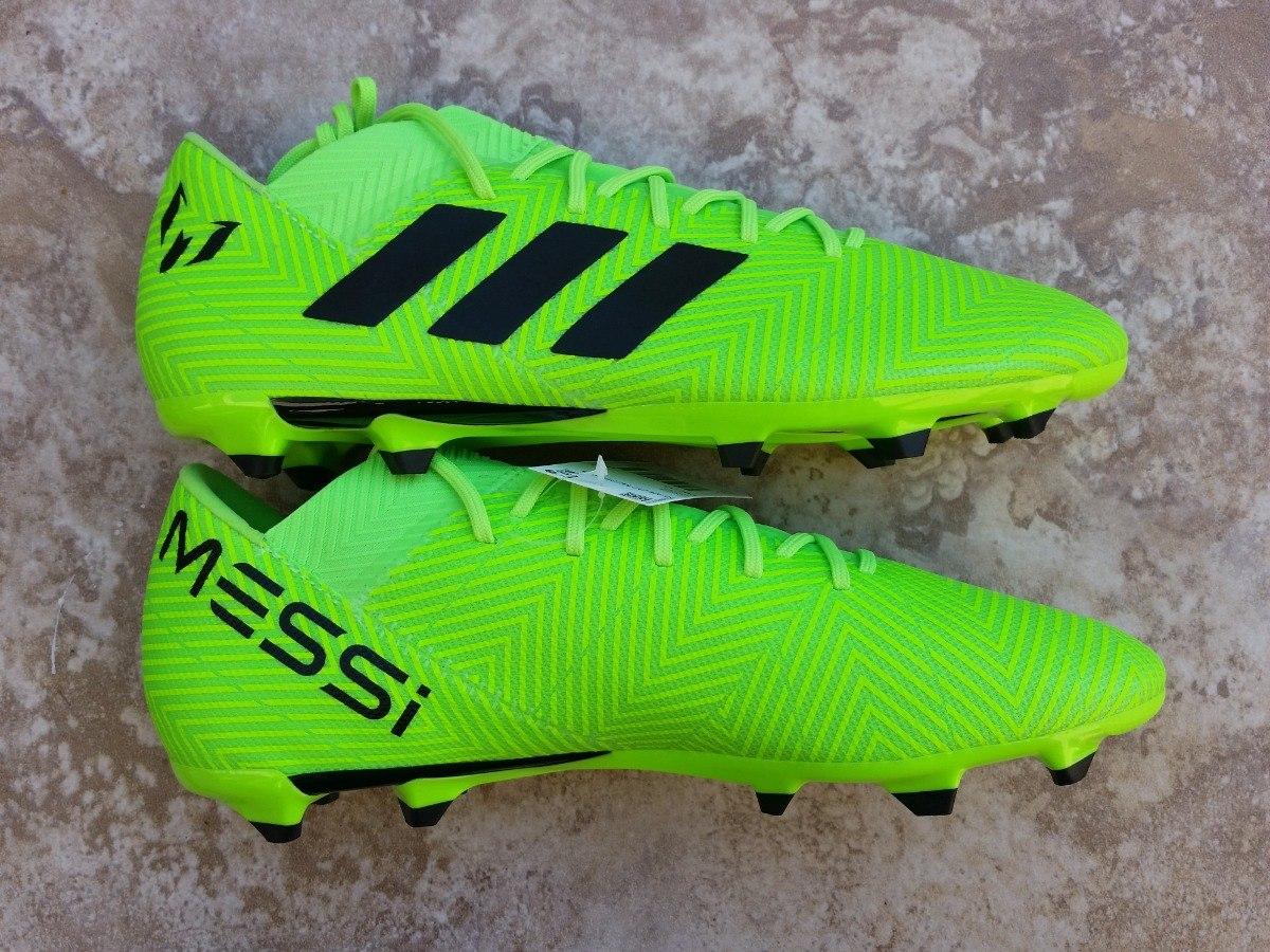 Zapatos Fútbol adidas Messi Tacos Talla44 1 2 (10 1 2)28.5cm - Bs ... ec4a757e4e1c2