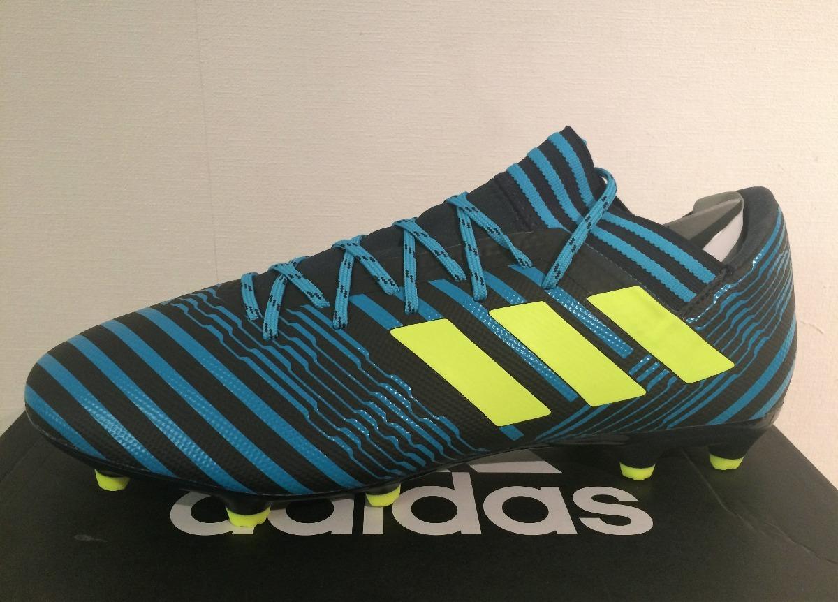 Zapatos Futbol adidas Nemeziz 17.3 Fg, Nuevos! Envío Gratis!
