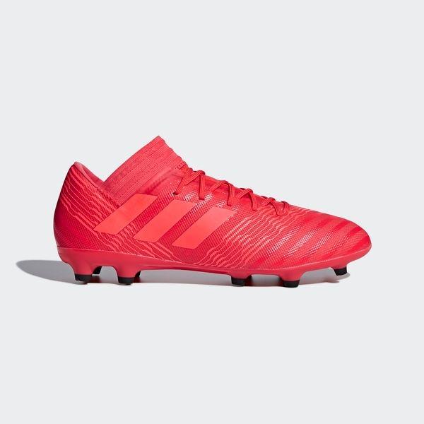 Zapatos Fútbol adidas Nemeziz 17.3 Red   Rincón Del Fútbol ... 121702597999a