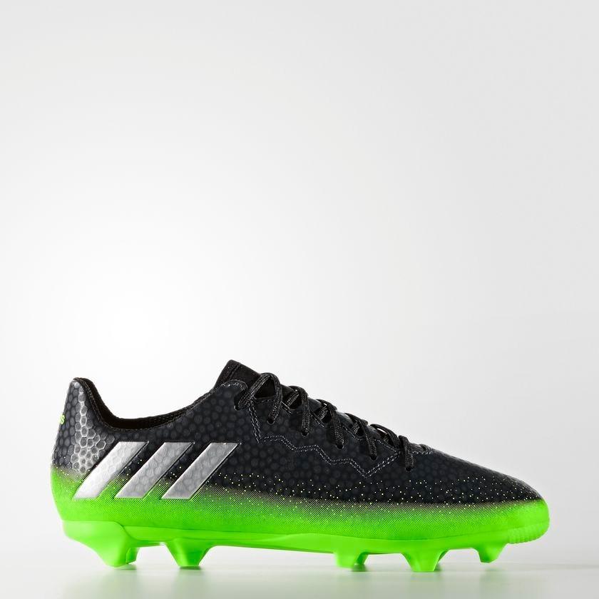 zapatos futbol adidas niño messi 16.3 firme agilityknit. Cargando zoom. 019a66cbaaa12