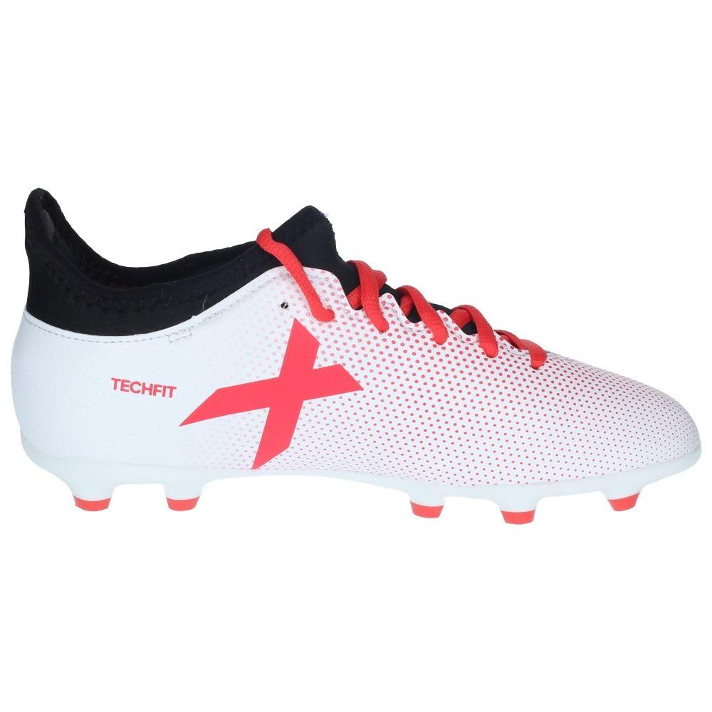 En Adidas Niños 3 990 X Mercado Fg Fútbol 125537 Libre Zapatos 17 CBeWdxor