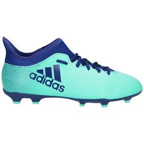 186c6b60f7e7b Zapatos De Futbol Adidas Ace 17 - Deportes y Fitness en Mercado Libre Chile