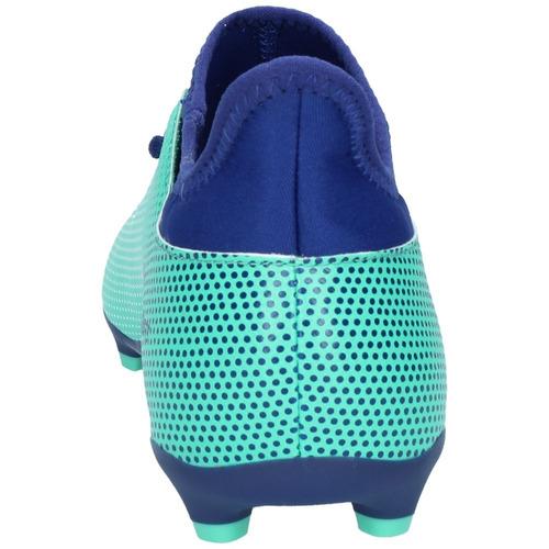 zapatos fútbol adidas niños x 17-3 verde cielo-1490