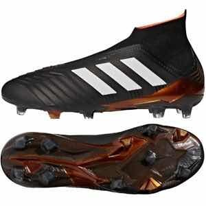 e0e8294bdbb Zapatos Futbol adidas Predator 18+ Fg Original Caja Y Morral ...