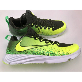 1df80c3f0d6f5 Tenis Nike Vapor Speed Turf Football Trainer Amarillo verde