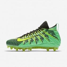 90a09945ffd09 Tachones Nike Verdes en Distrito Federal en Mercado Libre México