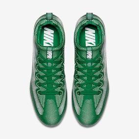 87938cee32646 Tachones Nike Botin Verdes en Distrito Federal en Mercado Libre México