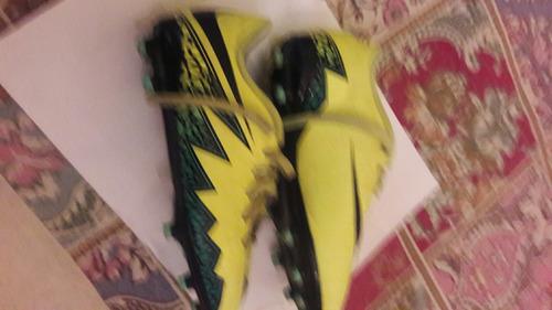 zapatos fútbol cancha nike