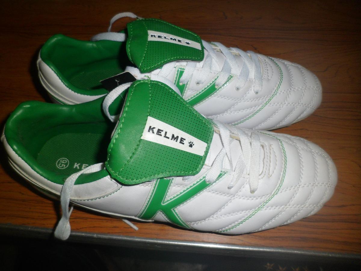 9 00 Mercado Futbol 42Bs115 Zapatos En Kelme 12talla 000 Libre Pk8n0wOX