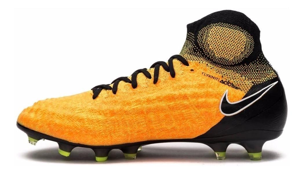Ii Obra Fútbol Rincón Nike Pro Zapatos Del Magista wXPukZiTO