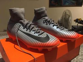 Zapatos Fútbol Nike Mercurial Cr7 Mod Profesional Talla 36,5