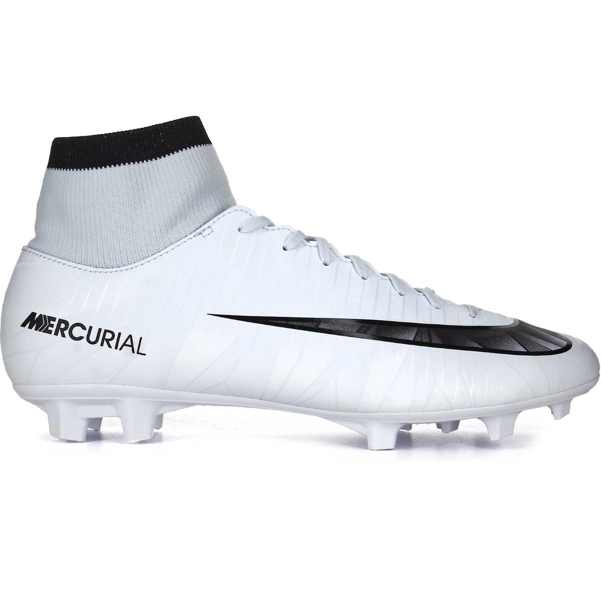 096172b343525 Zapatos Fútbol Nike Mercurial Victory Vi Cr7 Fg 903605-401 -   39.990 en  Mercado Libre