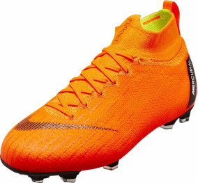 zapatos de fútbol niño nike