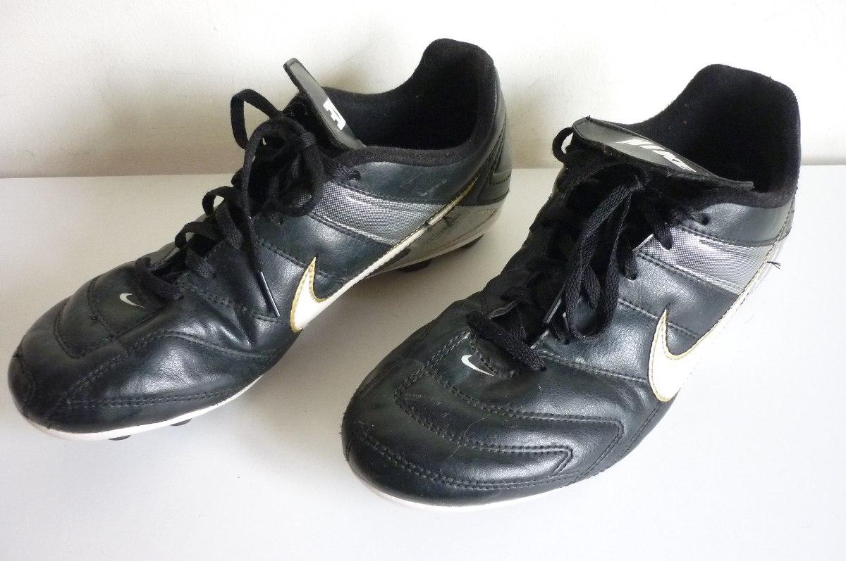 Zapatos Futbol Nike Talla 38 1 2 -   14.000 en Mercado Libre 08bc54046ba03