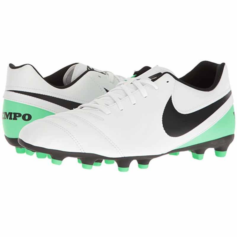 8ab155fe61fc7 Zapatos Futbol Nike Tiempo Rio Iii Fg Talla 41 -   19.990 en Mercado ...