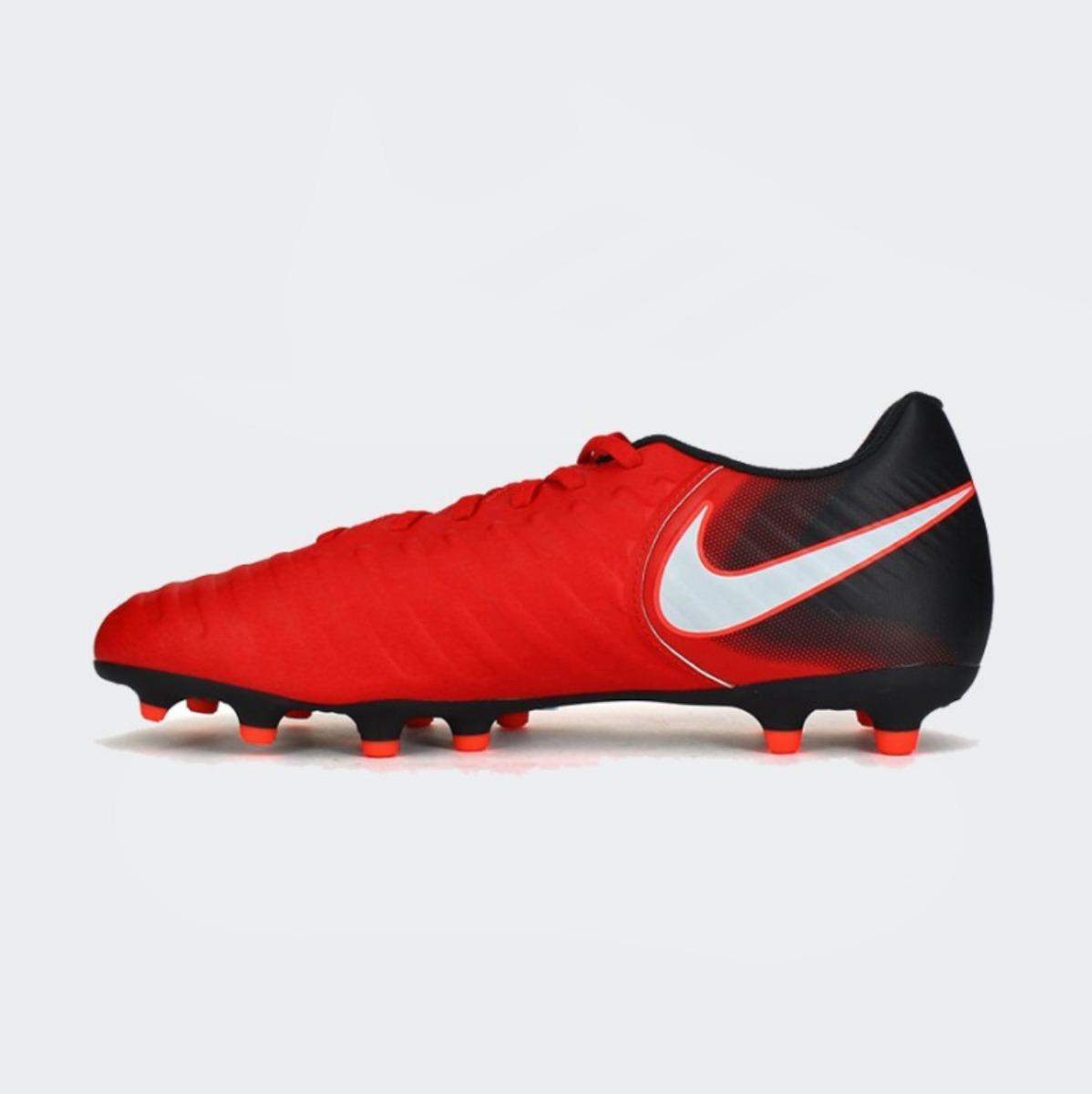 5df60a7fdf763 Zapatos Futbol Nike Tiempo Rio Iv Fg Talla 41 -   36.000 en Mercado ...