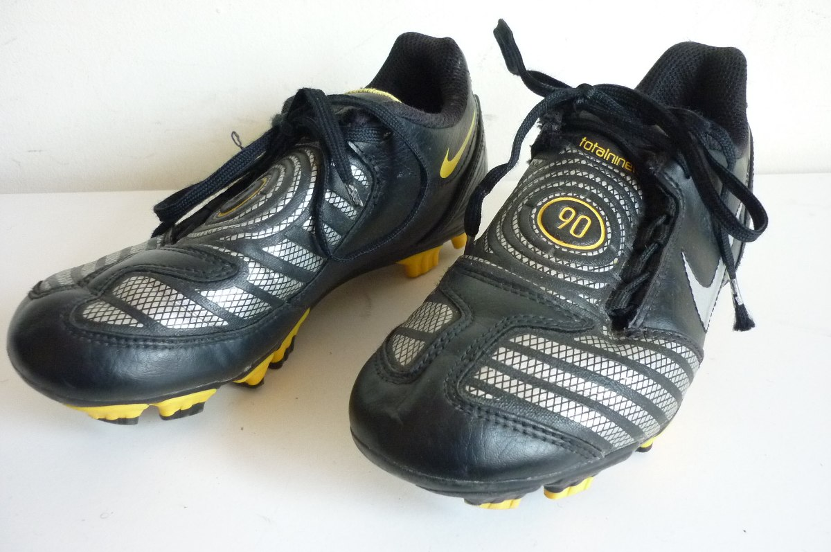 De Total 90 Nike Venta Zapatillas WE2I9HD
