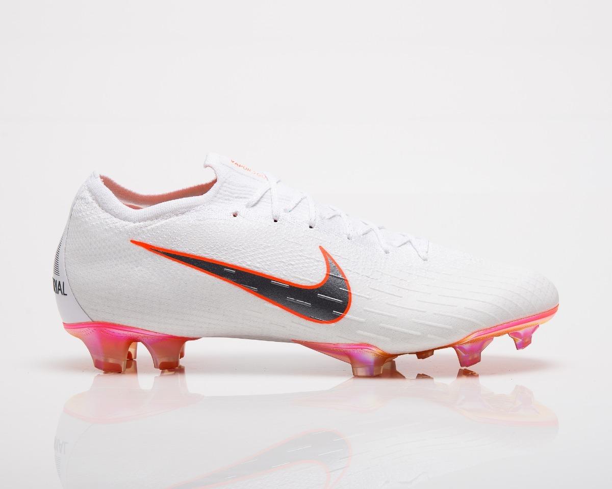 sale retailer 2deaf bfe50 Zapatos Fútbol Nike Vapor 12 Elite Fg   Rincón Del Fútbol -   99.990 ...