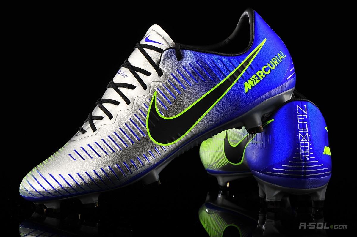 34d30a0a92348 zapatos fútbol nike vapor xi neymar jr   rincón del fútbol. Cargando zoom.