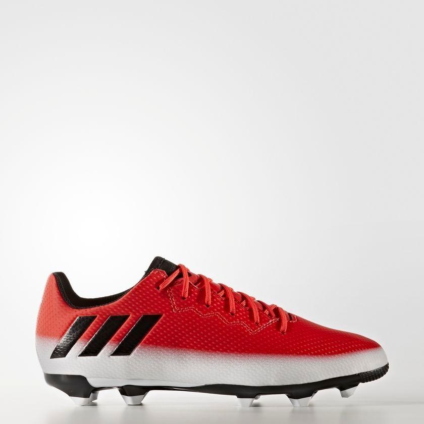 1c3feb62d Zapatos Fútbol Niño adidas Messi 16.3 Terreno Firme Ba9148 ...