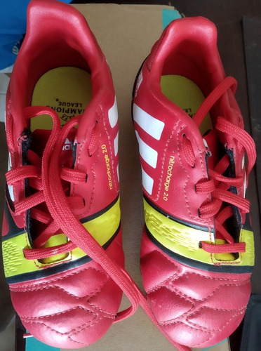 zapatos futbol niño adidas original champions league 28 1/2