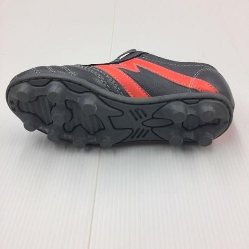 zapatos fútbol niño piel manriquez eclipse ¡envío gratis!