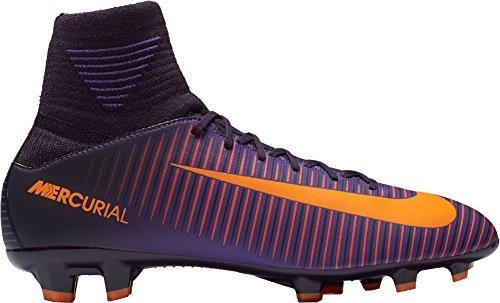 2ece81abbf91c Zapatos Fútbol Niños - Nike Jr. Mercurial Superfly V Fg - U S 140