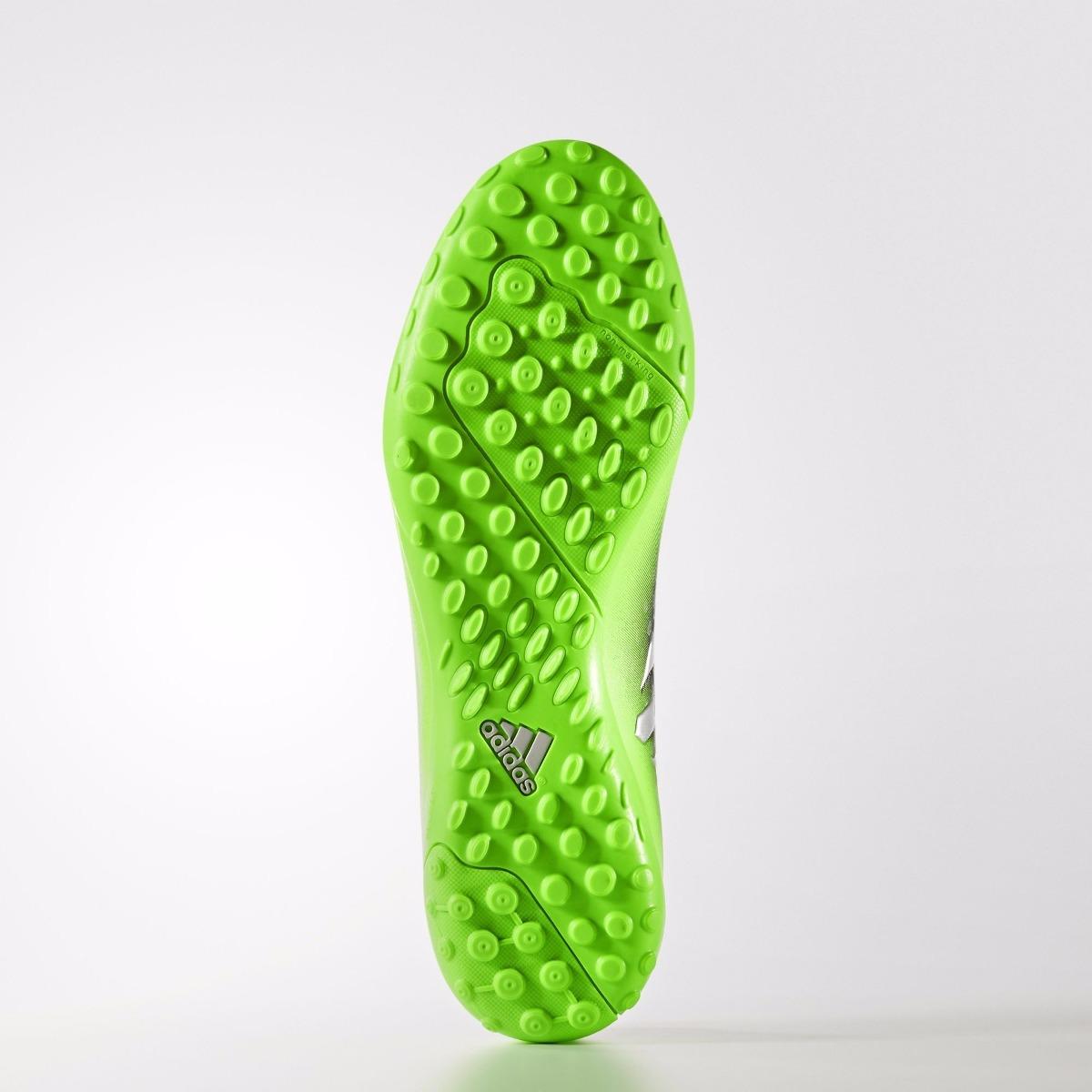 f18bf091e2101 zapatos futbol pasto sintetico messi 16.4 turf adidas aq3529. Cargando zoom.