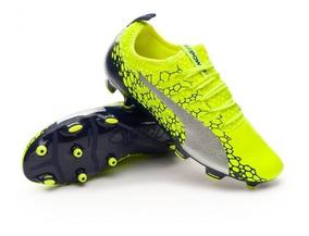 0c8cbd88915 Zapatos Futbol Puma Evopower Vigor 2 Fg Grafic No. 10445102