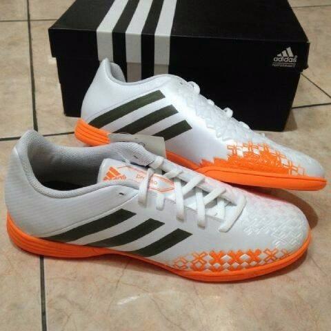 c252aa7a36d02 Zapatos Futbol Sala adidas F5 - Predito Lz Tallas 31-38niños - Bs ...