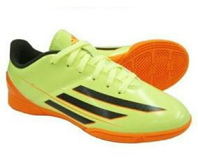 Boutique en ligne d3c41 d4de0 Zapatos Futbol Sala adidas F5 - Predito Lz Tallas 31-38niños