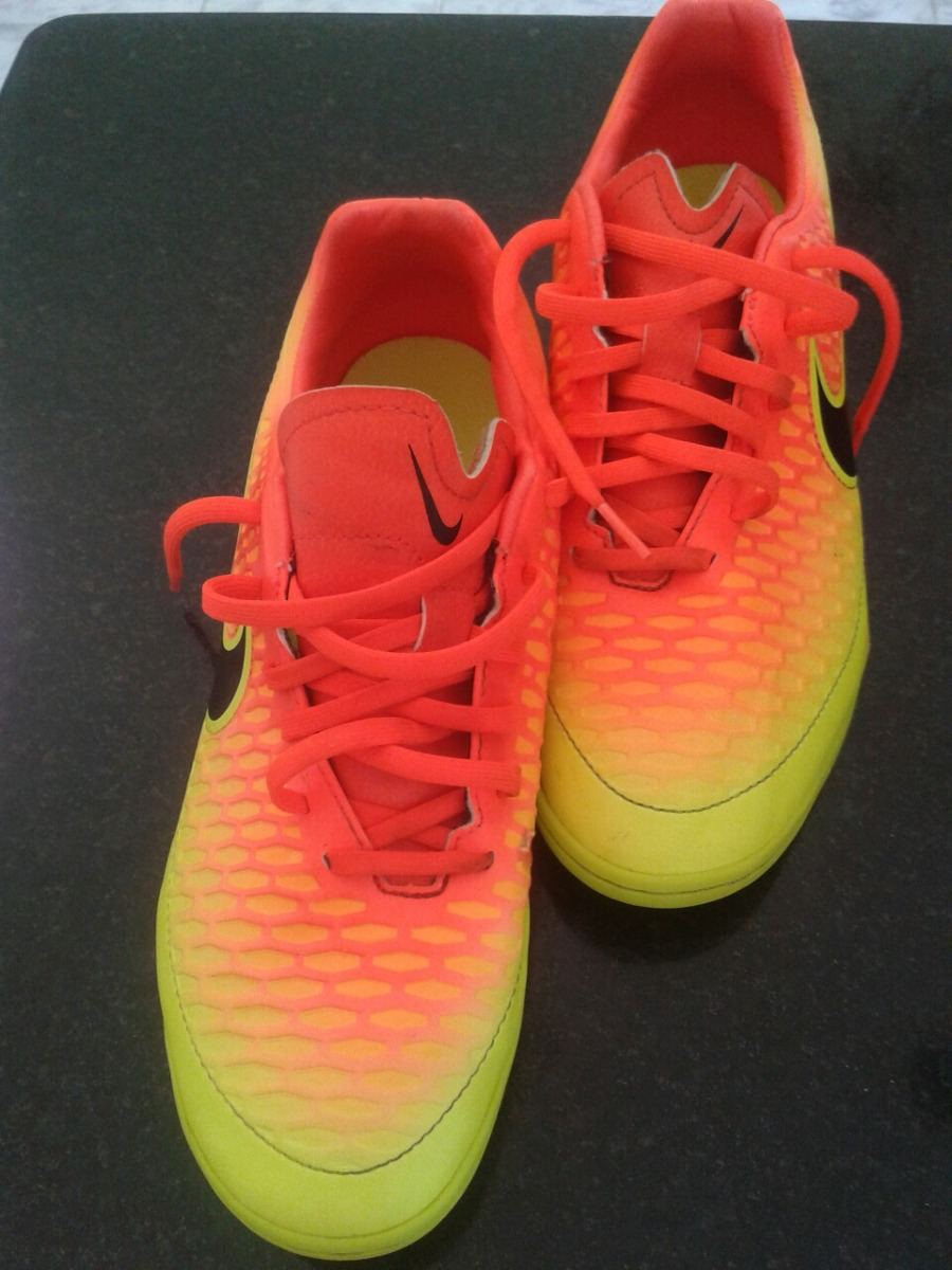 best website f12cc 34906 zapatos futbol sala nike magista original. Cargando zoom.
