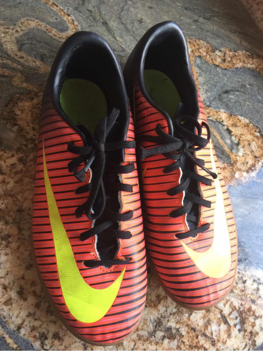 000 Bs En Nike 00 5 55 Mercurial Sala 36 Fútbol Niño Zapatos qxn1wF61