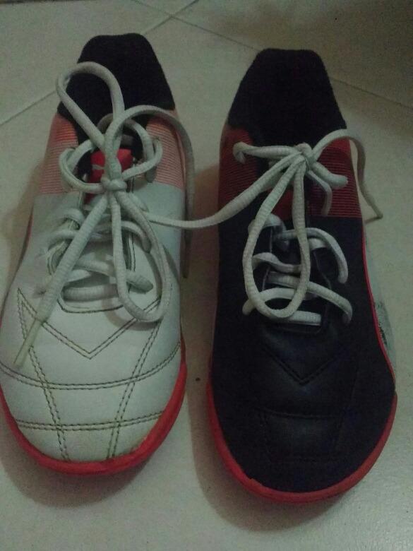 Futbol Mercado 500 Libre Zapatos Bs 00 Puma En Niños Sala Bqfd4fxwP