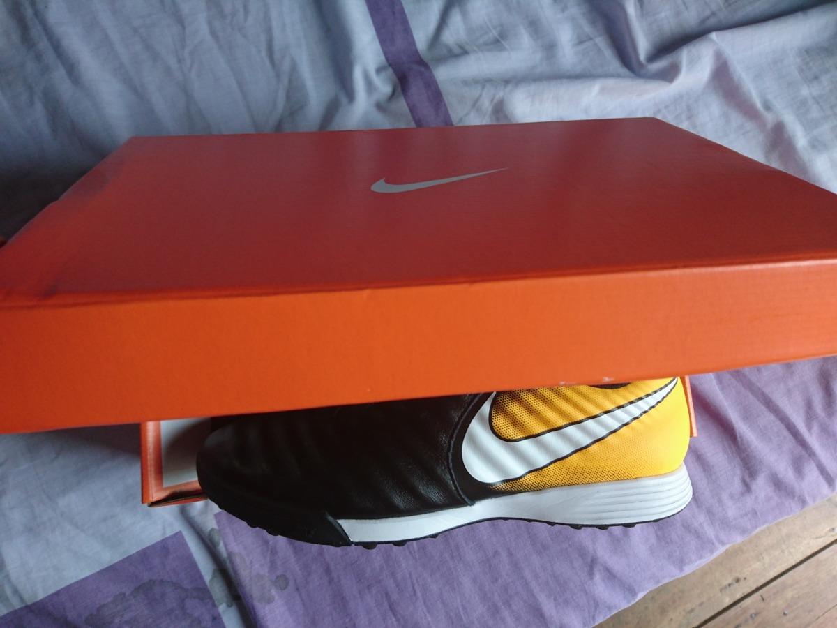zapatos futbol sala pupillos nike tiempo x. Cargando zoom. 75fd0fd860ed6