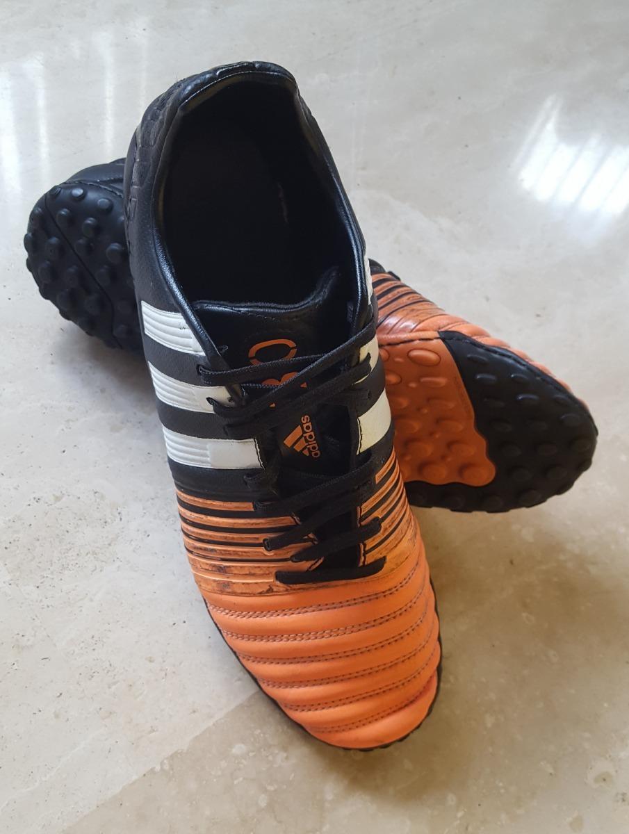 Salón Micro 00 Adidas Nitrocharge Zapatos 3 Bs80 0 000 Tacos Fútbol pSUGzLVqM