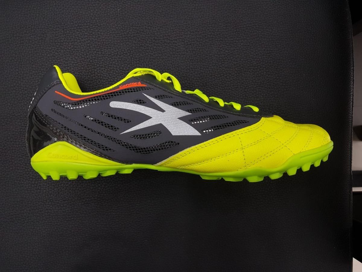 Vender uno igual. Publicación pausada. zapatos futbol sintetico s162  ultraligero turf multitaco. Cargando zoom. 7cb56460cb45a