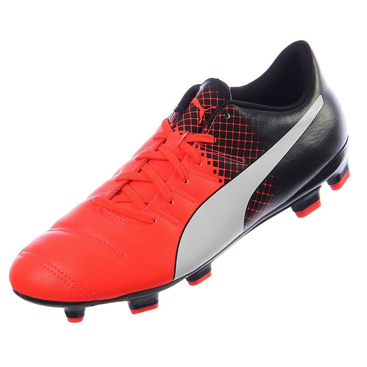 Zapatos Futbol Soccer Evopower 4.3 Eg Hombre 03 Puma 103585 ... bd00cfde98a18