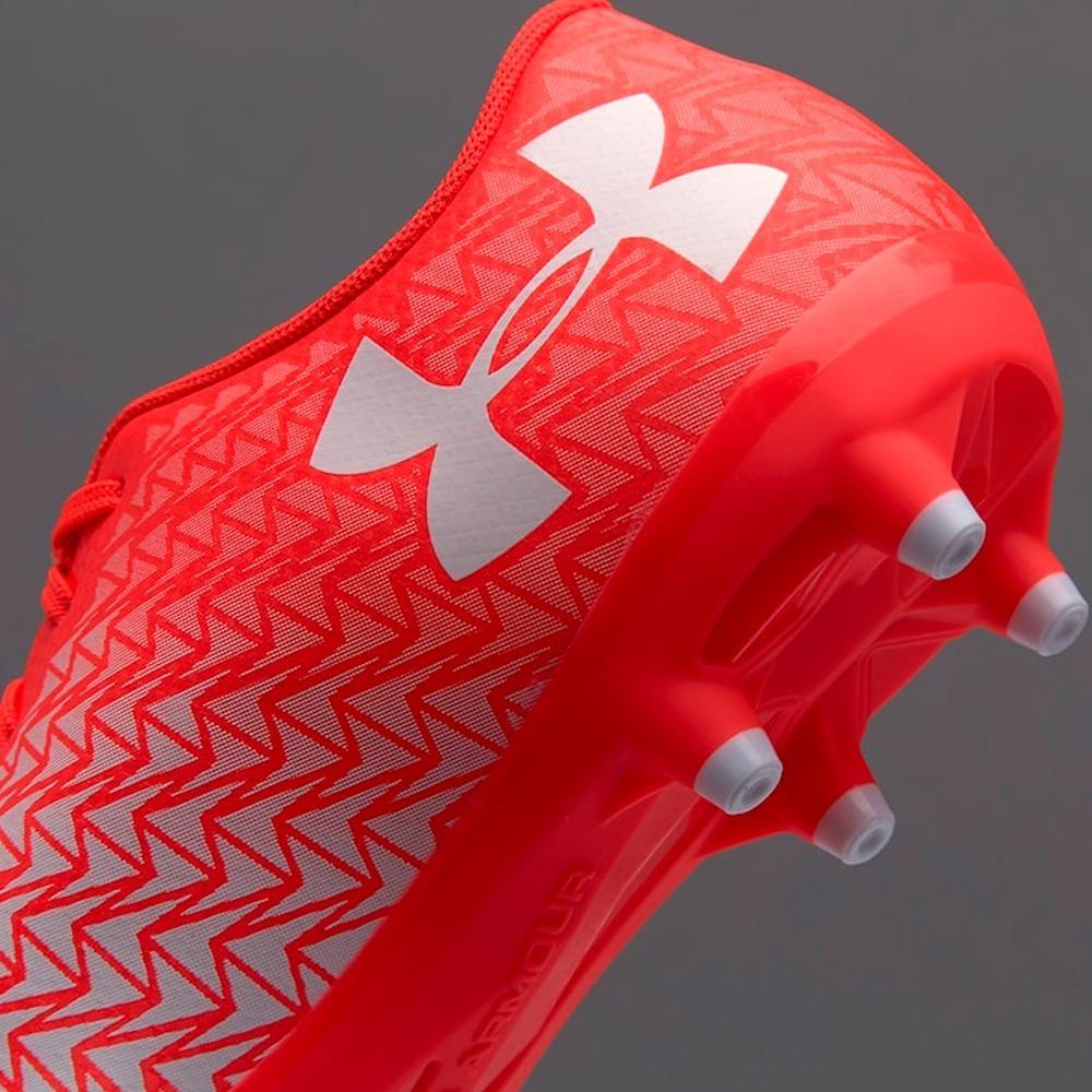 zapatos futbol soccer force 3.0 juvenil under armour ua2351. Cargando zoom. 3981ee3e8bd6b
