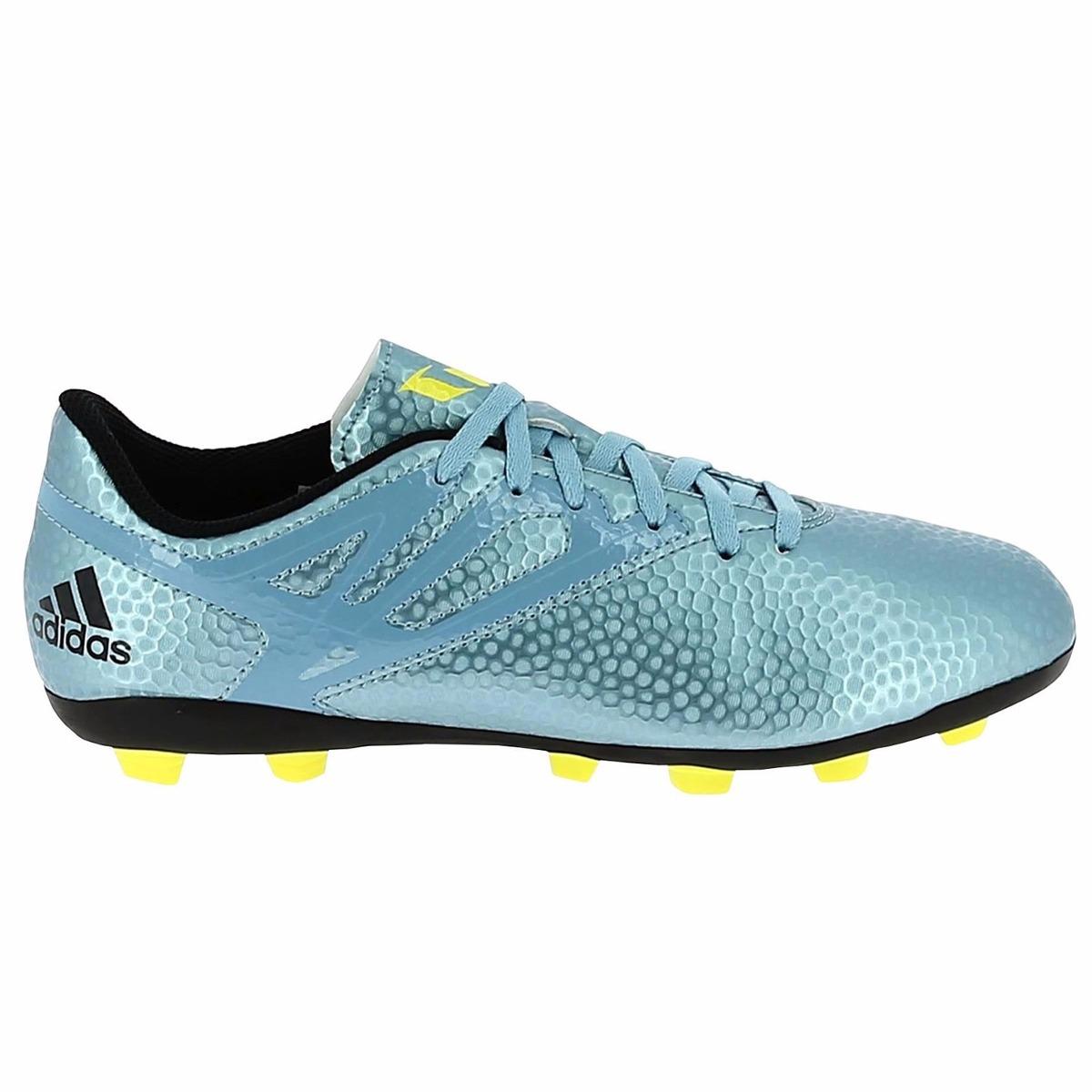 B26956 Zapatos Futbol 15 Fxg Para Soccer Messi Adidas 4 Niño ZiOukXP